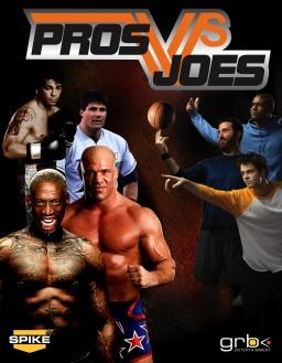 ProsVsJoes(final)